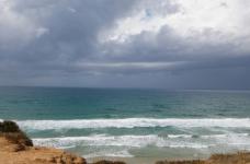 كواشف لشاطئ والبحر